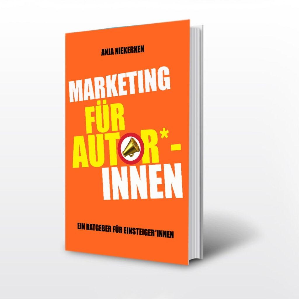 Marketing für Autor*innen