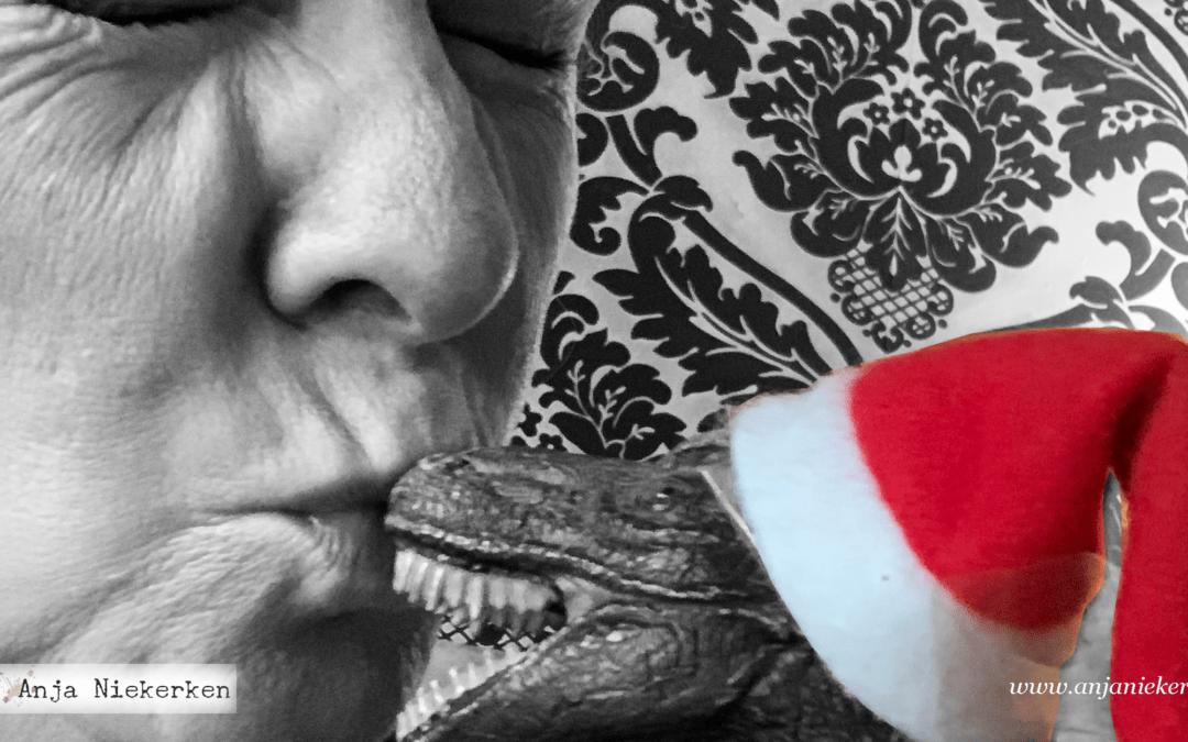Warum ich als Autorin kein Weihnachtsmarketing für meine Bücher mache …